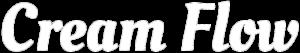 Logo Cream Flow